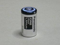 画像1: パナソニック リチウム電池 CR2